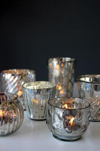 set-of-six-silver-tea-light-holders