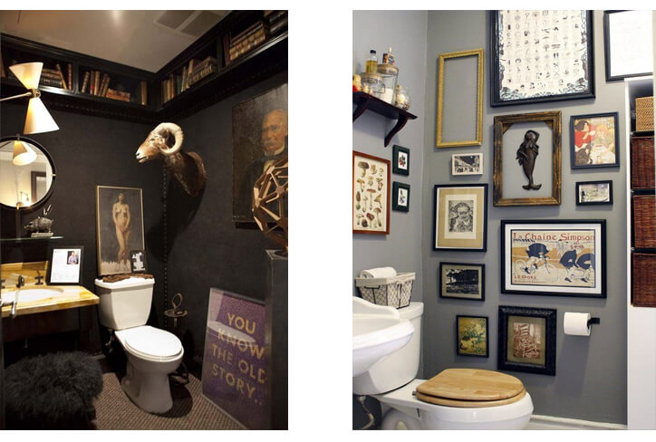 Beautiful Bathrooms Inspiration 2016 Rockett St George Blog