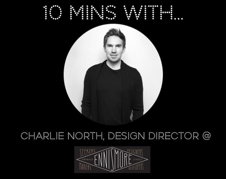CHARLIE NORTH 10 MINS main
