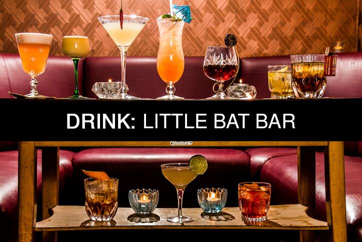 DRINK - Little Bat Bar (1)