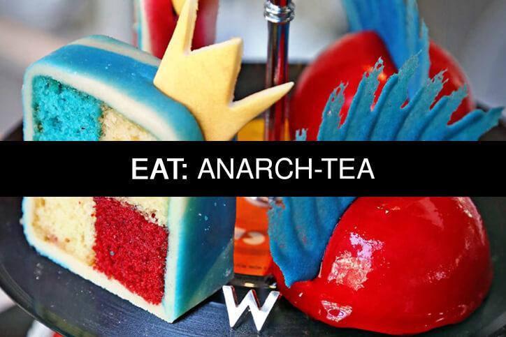 EAT - Anarch Tea