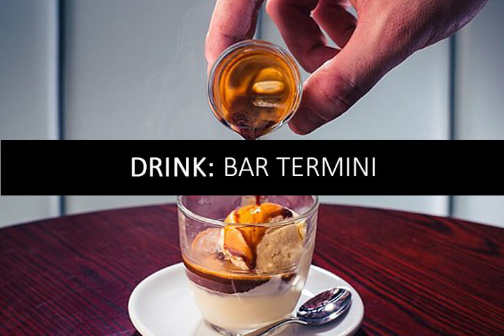 Drink Bar Termini
