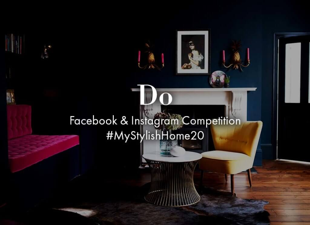 Do: Facebook & Instagram Competition