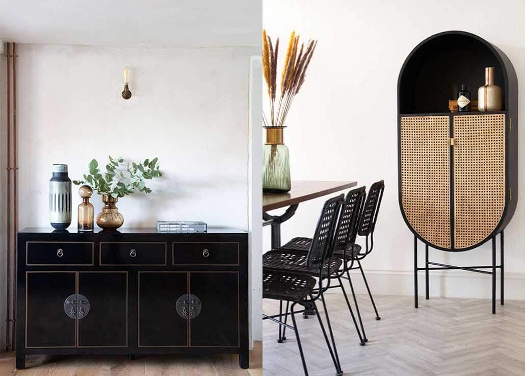 Far Eastern Influence Interior Design Trend 2020