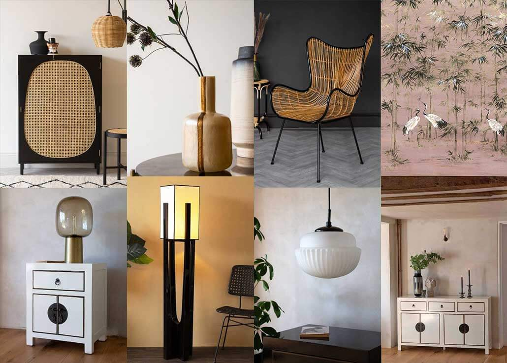 Far Eastern Design Trends Get The Look 2020 Interior Design