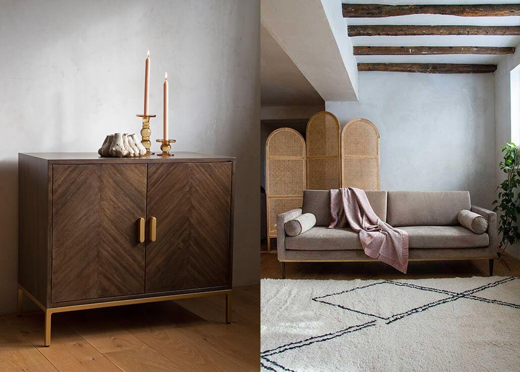 Forever Furniture Interior Design Trend 2020