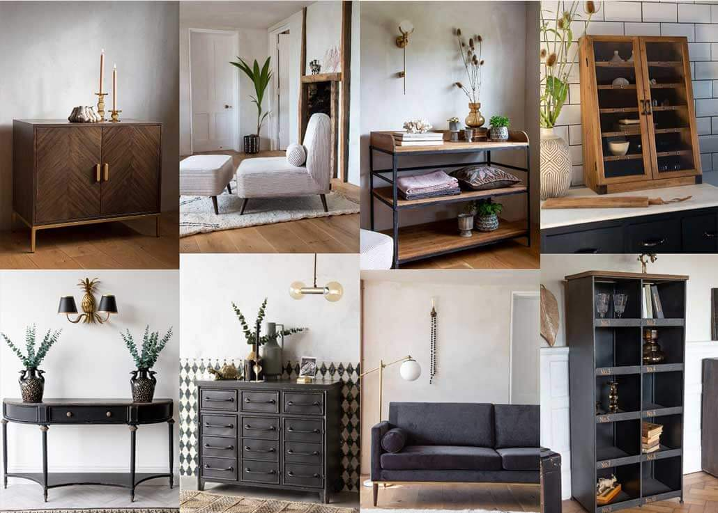 Items to invest in for 2020 - forever furniture Get The Look