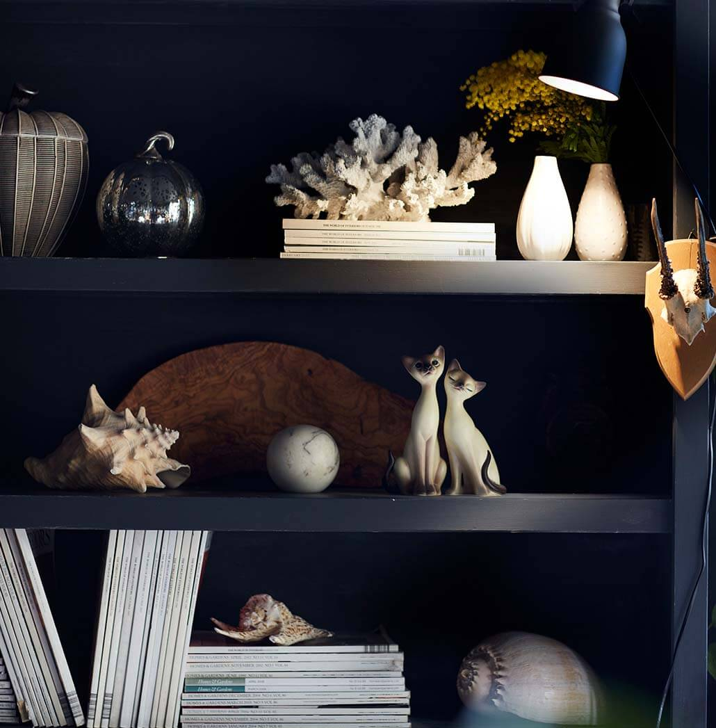 what home accessories should I buy