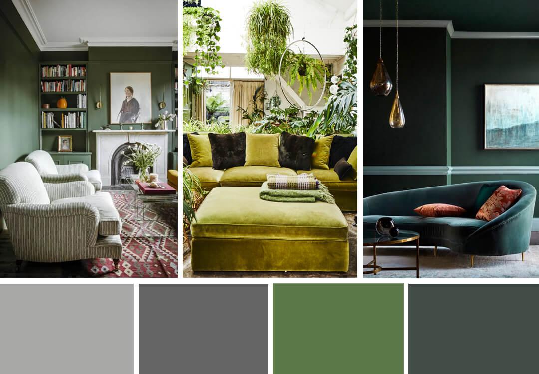 Modern Living Room Colour Ideas Rockett St George Rockett St George Blog