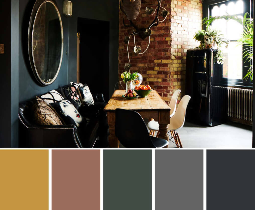 Dining Room Ideas On A Budget  Rockett St George Blog